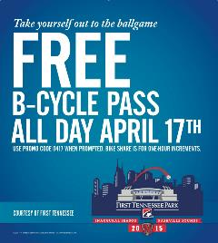 Bcycle-First-Tennessee-Park